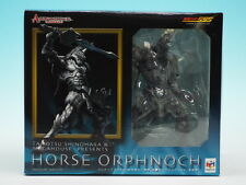 [FROM JAPAN]ART WORKS MONSTERS Kamen Rider 555 Hose Orphnoch Figure MegaHouse