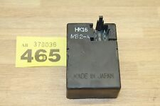 Honda CB700SC CB 700 SC NightHawk 1985    Side Stand Cut Out   Electrical Relay