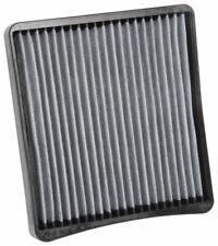 K&N VF2065 Cabin Replacement Air Filter for 2019 Dodge & Ram 1500 V6 & 5.7L V8