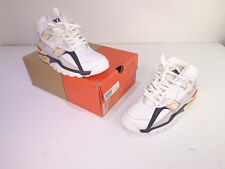 Mens Nike Air Trainer SC High Bo Jackson 2000 White/Comet Red 673185 111 Size 7