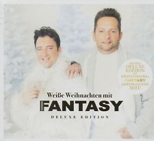 Fantasy*Weiße Weihnacht*Deluxe Edition mit Jahreskalender 2021*VÖ 2020*NEU*OVP*