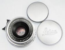 Leica SM 35mm f2.8 Summaron  #1923910
