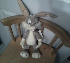 Steiff Bugs Bunny Ean 355042 Warner Brothers Looney Tunes - new - mohair