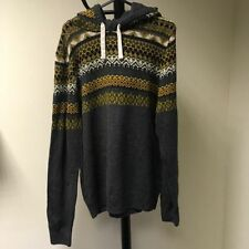 Acrylic Next Regular Medium Knit Jumpers & Cardigans for Men