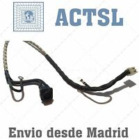 Conector Clavija DC para SONY PCG-K86PO With Cable