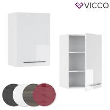 VICCO Hängeschrank 50 cm Küchenschrank Hängeschrank Küchenzeile Fame-Line