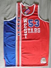 Mitchell Ness M&N Authentic Artis Gilmore All Star Jersey s 54 Chicago Bulls NWT