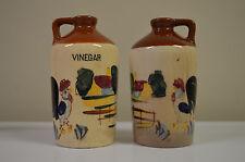 Oil Vinegar Dispenser Cruet bottle Jug