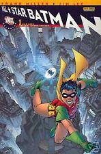 ALL STAR BATMAN #1 (deutsch) Variant -Cover- Edition lim. FRANK MILLER + JIM LEE