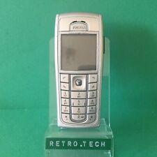Nokia 6230i Mobile Phone (Unlocked) *4228*