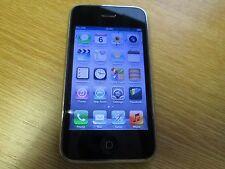 Apple iPhone 3GS - 8GB - Black (Vodafone) Used Read Description - D1123