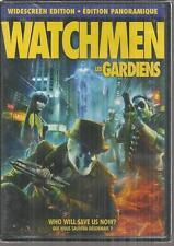 Watchmen (DVD, 2009) NEW