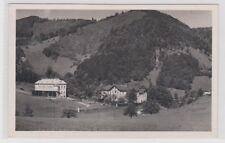 Tolle, rare AK vom Krankenhaus in Lilienfeld (Mostviertel) aus 1938 ANSEHEN!!!