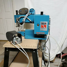 Cambridge Automatic Ae2001-R Eyeletter Rivet Machine