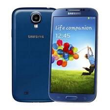 Samsung Galaxy S4 Active GT-I9295 - 16GB - Dive Blue (Unlocked) Smartphone