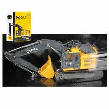 John Deere 1:50 Excavadora 345G #LP71699 Colección de prestigio