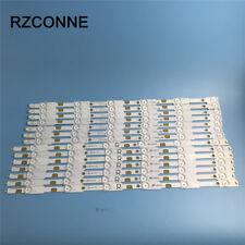 14pcs LED strip For Philips LB55037 R+L 55PUH6400/88 55PUX6400 LB55043 LB55052
