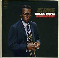 Miles Davis - My Funny Valentine [CD]