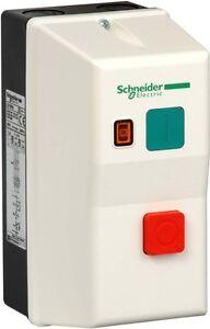 Schneider Electric Direktanlasser LE1M35M707 1,2-1,8A, 220V Motorstarterkombinat