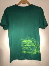 TMNT Teenage Mutant Ninja Turtles Van Shirt Small Lootcrate LootWear Exclusive