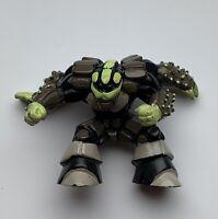 Giochi Preziosi Gormiti Action Figure Toy Kolossus Collector #5 Alien Size 6cm