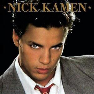 Nick Kamen - Nick Kamen - Deluxe Edition (NEW 2CD)