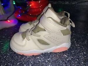 Girl's Jordan Flight Club '91 Shoes 7c