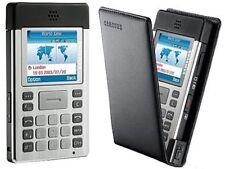 Samsung SGH P300 Silver (Ohne Simlock) TriBand PhoneCard Original Rarität TOP