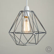 Modern Industrial Living Room Kitchen Ceiling Pendant Light Shade Lampshade Home