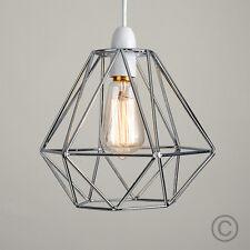 Industriale moderna salotto cucina soffitto pendente luce ombra lampshade Home
