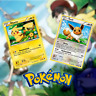 Pokemon Let's Go Evoli & Pikachu Super Spar Paket | 10 Karten, alle DEUTSCH!