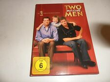 DVD  Two and a Half Men - Mein cooler Onkel Charlie - Die komplette 1. Staffel