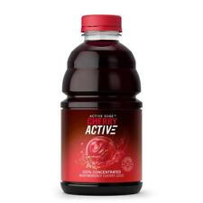 Active Edge Cheery Active 100% Concentrated Montmorency Cherry Juice 946ml