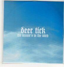 (EP437) Deer Tick, The Dream's In The Ditch - 2013 DJ CD