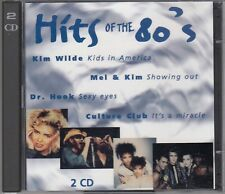 Hits of the 80's - 2CD