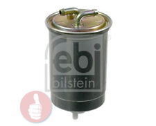 FEBI BILSTEIN Kraftstofffilter 21597