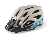 Cannondale 2017 Quick Helmet - Grey/Blue Large/Extra large