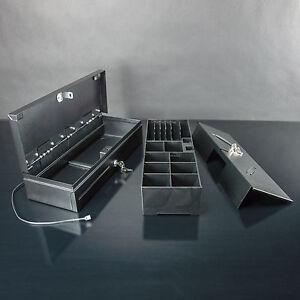 Kassenschublade Kassenlade Geldkasette Geldschublade Springlade Metall RJ11 NEU