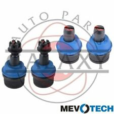 New Mevotech Replacement Upper & Lower Ball Joints Pair For Ford E-150 05-06