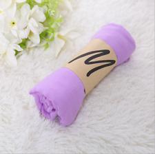 Fashion Purple Style Lady Women Scarvep1s The Cotton Scarf Wrap Shawl Stole V051