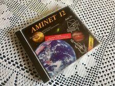 AMINET Nº: 12-Commodore Amiga CD-ROM, Inutilisé, soudés