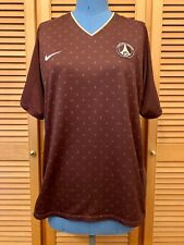 PSG 2006-2007 football training shirt jersey maillot camiseta trikot maglia