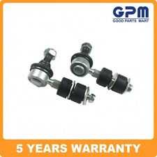 Front Anti Roll Bar Links 2 Fit for Vauxhall Astra MK3 Calibra Vectra A Cavalier