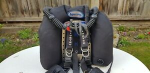 Rebreather Drager Dolphin submerger recycleur