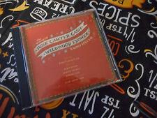 The Making Of Wildwood Flower June Carter Cash 2003 Radio Show CD Johnny Cash