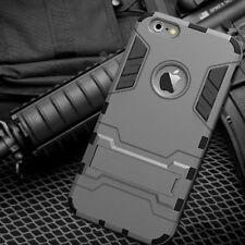 Panzer Hybrid Handy Tasche Für Sony HuaWei Schutz Hülle Case Cover Etui Bumper