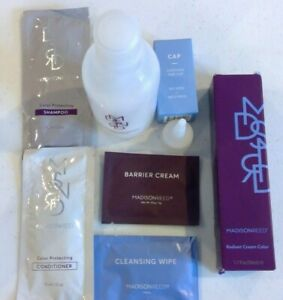 MADISON REED Hair Color Kit w/ Shampoo, Conditioner, Activator (You pick color)