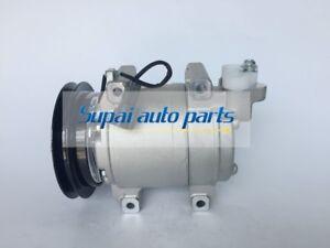 New A/C Compressor For Mitsubishi Pajero Sport / Triton / L200