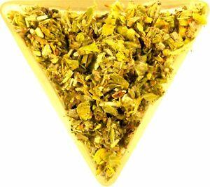 Greek Mountain Shepherd's Tea Ironwort Incredibly Healthy Traditional Tea
