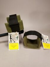 Doc's Nugget Stalker Arm Cuff Cover for Minelab Sd/Gp or Gpx Series